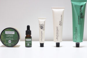 antipodes skincare products